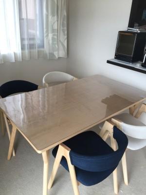 安いテーブルマット