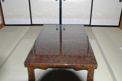 座卓テーブルマット