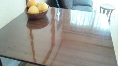 厚み2mmのテーブルマット