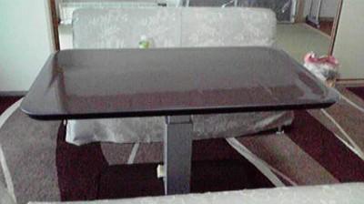 リビングテーブルカバー