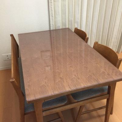 テーブルマット厚み