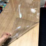 厚手2mmのテーブルマット