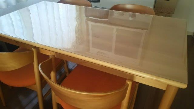 KEYUCAのチェルビアットテーブルII