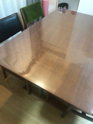 カリモク60ダイニングテーブル
