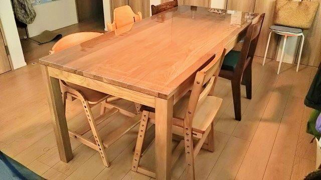 テーブルマット
