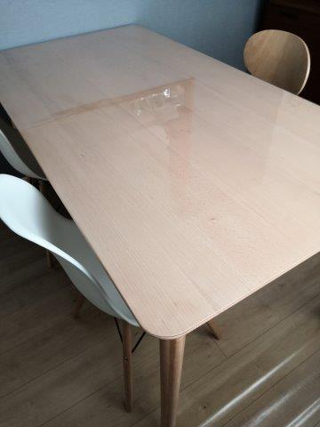 大塚家具ダイニングテーブル