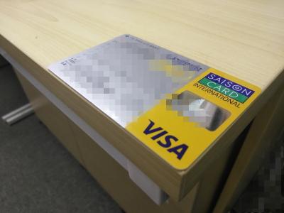 クレジットカードの丸角サイズ(ISO)R3mm